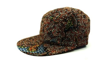 FairEnds Ghana Camp Cap