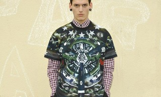 Givenchy Resort Collection 2013 – Preview