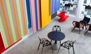 Watch | Herman Miller Pop Up Shop – NYC