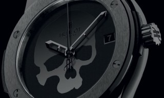 Hublot Skull Bang Watch – Back from the Dead