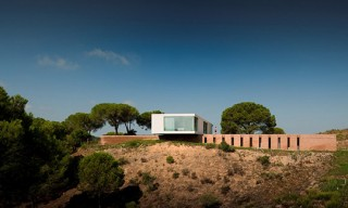 Melides, Portugal Residence by Pedro Reis