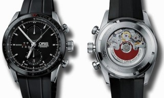Oris Artix GT Chronograph – Watch