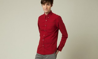 Steven Alan Autumn/Winter 2012 – Lookbook