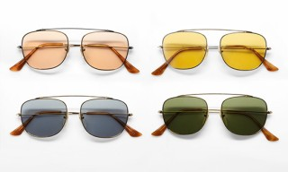 SUPER Sunglasses Primo Collection for Summer 2012