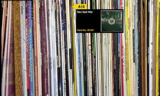 John Peel's Record Collection – An In-Depth Look
