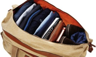 Travelteq – Voyager Travelbag