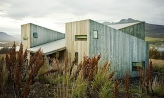 Villa Lola – A Look Inside an Icelandic Cabin