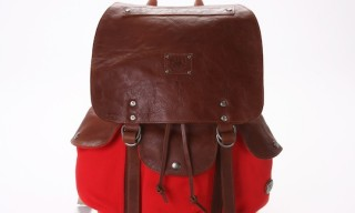 Will Leather Goods – Bright Lennon Backpack