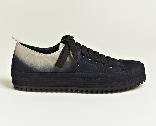 Ann Demeulemeester - AW12 - Trainers