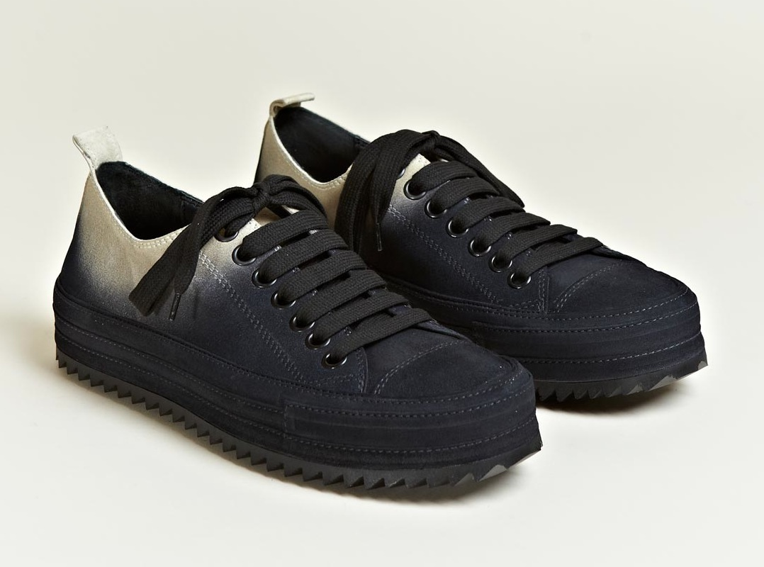 Ann Demeulemeester Trainers