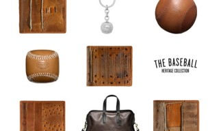Coach – Japan – 'The Baseball Heritage Collection'