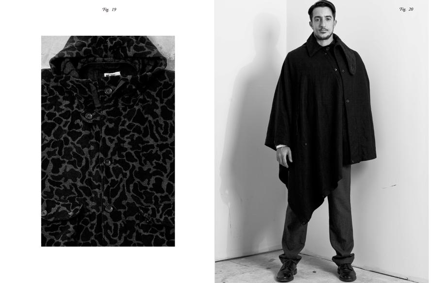 Engineered Garments - FW12 - Lookbook