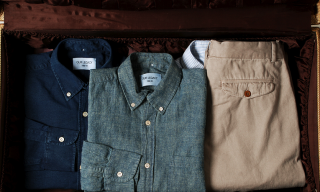 Our Legacy – Everyman Collection – Basics