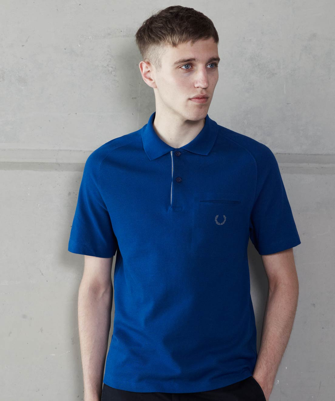 Fred Perry - Blank Canvas Athletic Collection