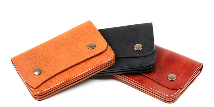 Roberu Leather Wallet