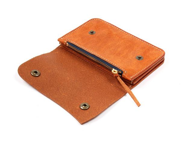 Roberu Leather Wallet