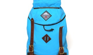 Seil Marschall Backpack for Best Made Co.