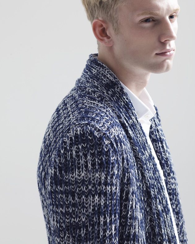 Smith-Wykes SS13 Lookbook