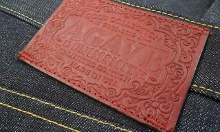 Agave Denim Gold Label – Limited Edition