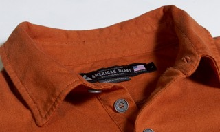 American Giant – Pocket Polo Shirts