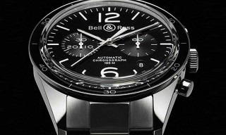 Bell & Ross Vintage BR126 Sport Chronograph