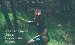 Buyer's Guide   Goods in the Woods