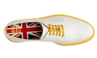 Church's Stratford Shoes for Olympics – 17 Versions