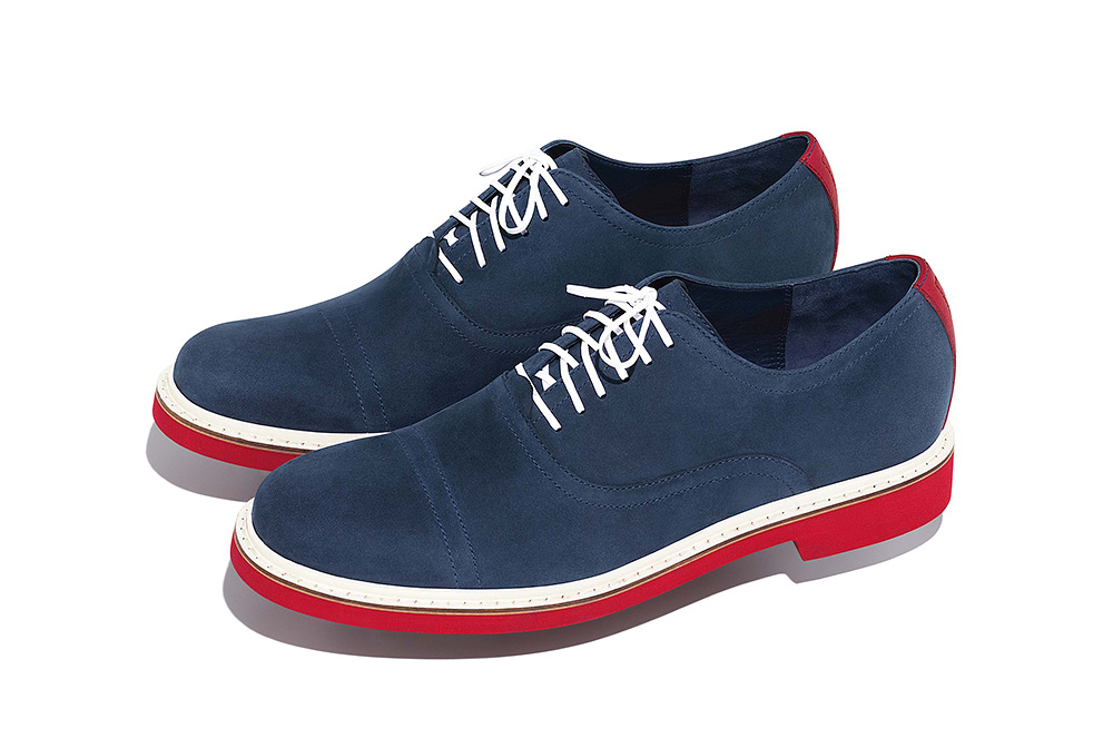 Cole Haan 4th July Pack - Lunargrand + Oxford