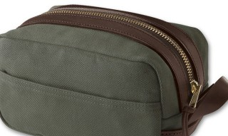 Filson Travel Bag