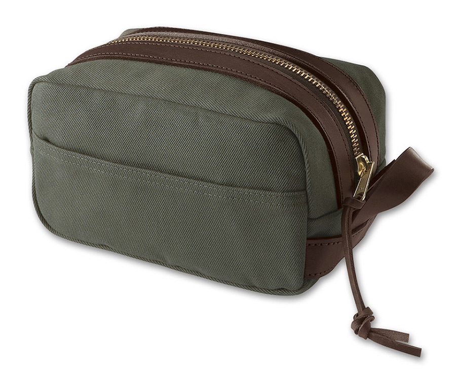 Filson Toiletry Bag