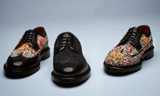 Florsheim by Duckie Brown Autumn/Winter 2012