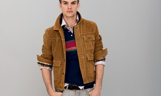 GANT by Michael Bastian Pre-Autumn 2012 – Looks