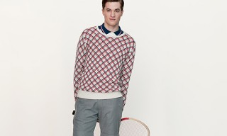 GANT Rugger High Summer 2012 – Preview Looks