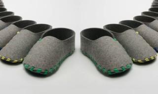Gaspard Tiné-Berès – Lasso Shoes
