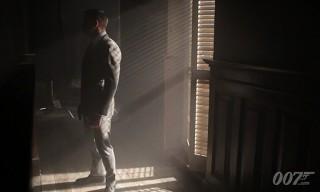 Watch   James Bond SKYFALL – The Costumes