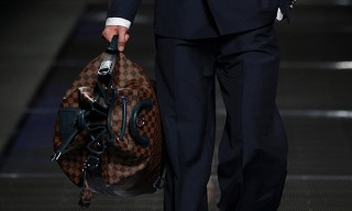 Louis Vuitton Spring Summer 2013 – Men's Runway