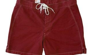 M.Nii Original Makaha Shorts
