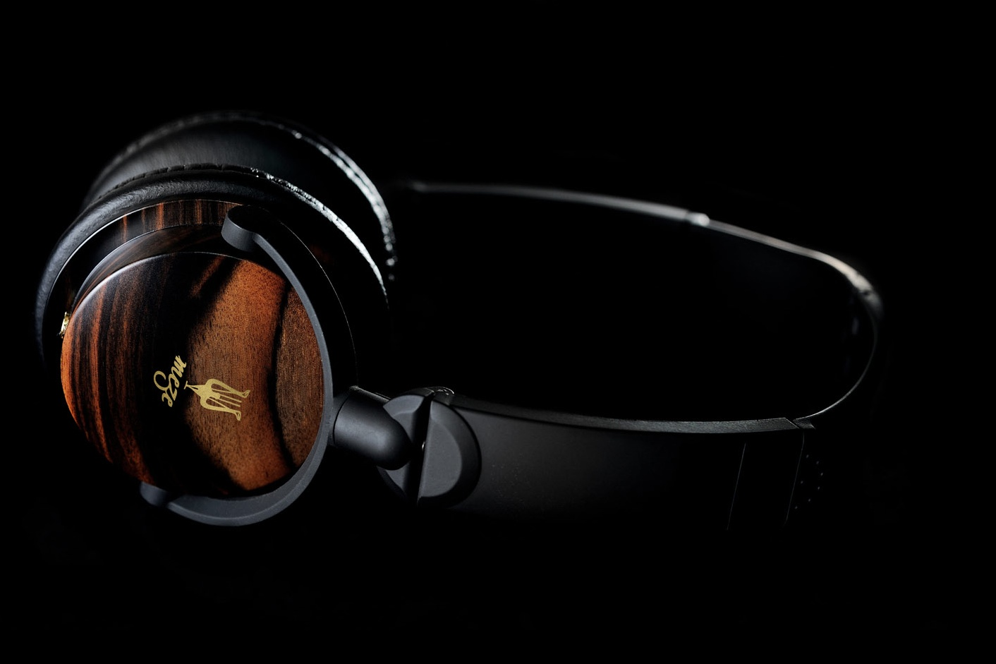 Meze Ebony Headphones