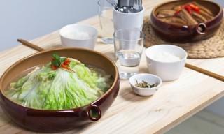 Ole Jensen Warm Dish – Cookware