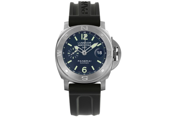 Panerai Luminor North Pole