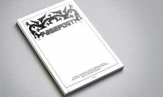 Paszport! Zine for Euro 2012