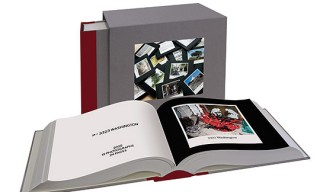 """""""Stephen Shore: The Book Of Books"""" – 2 Volumes of Photographs"""