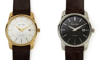Steven Alan Automatic Watches
