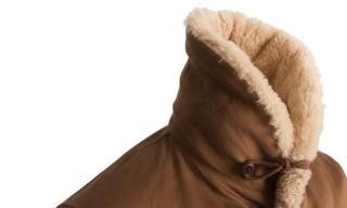 Stevenson Overall Co. for Bench & Loom – The Jett Rink Coat