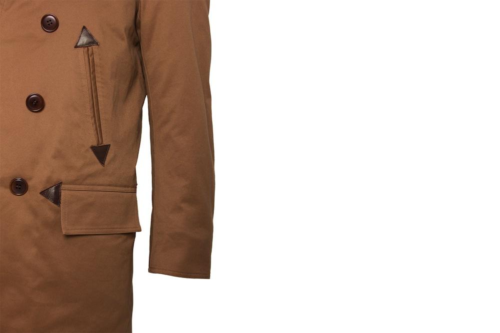 Jett Rink Coat