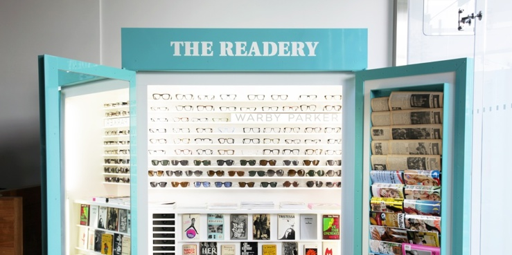The Readery