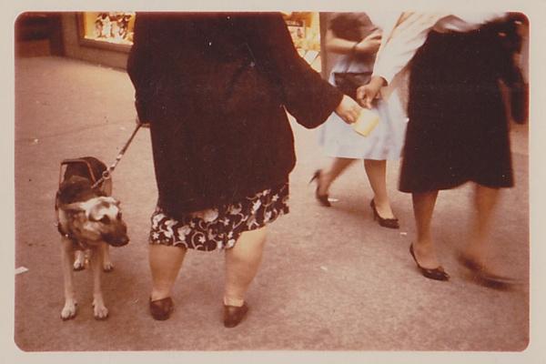 Vivian Maier Vintage Prints