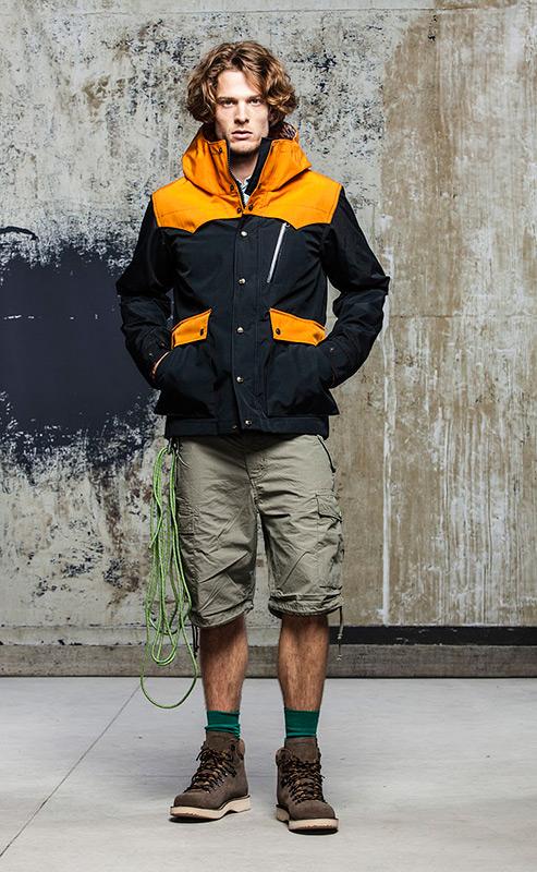 Woolrich John Rich & Bros. Spring/Summer 2013