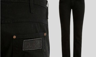 Wrangler Spencer Slim Fit Jeans