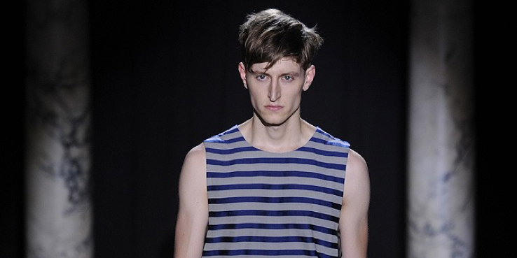 Acne SS13 Stripes